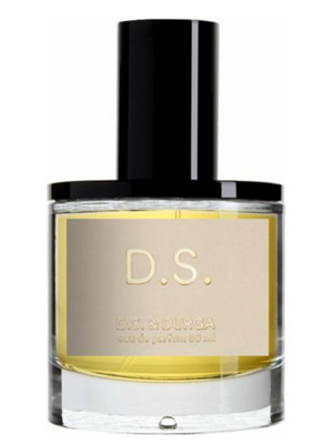 D.S. and Durga D.S. Perfume