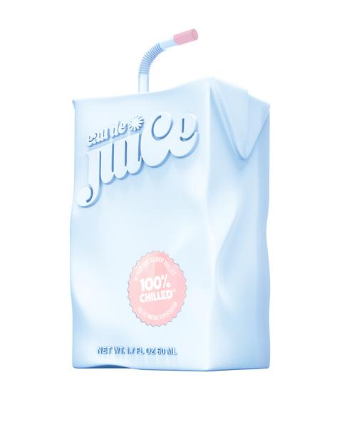 Eau de Juice 100% Chilled