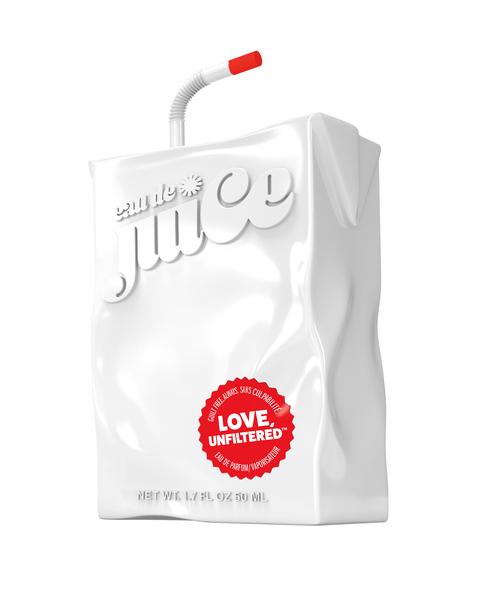 Eau de Juice Love Unfiltered