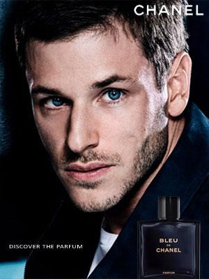 Gaspard Ulliel Bleu de Chanel Parfum