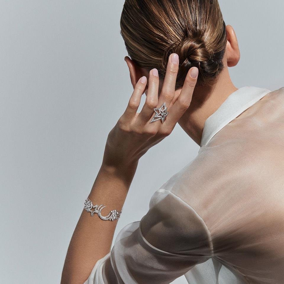 Giorgio Armani High Jewelry Collection