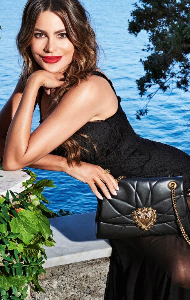 Dolce & Gabbana S/S 2020 Sofia Vergara