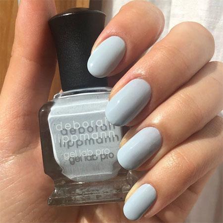 Deborah Lippmann Woke nail polish